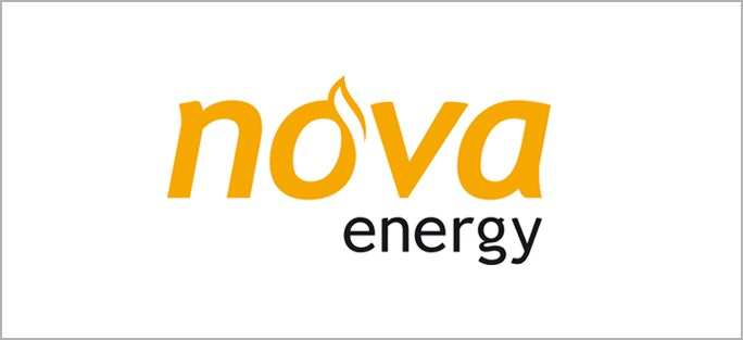 Foundation Sponsors: Nova Energy